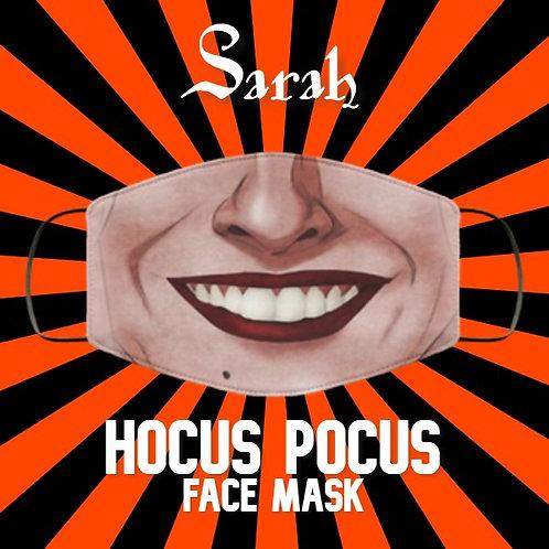 Sarah Face Mask
