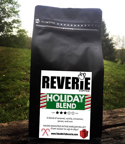 Holiday Blend - Cubs