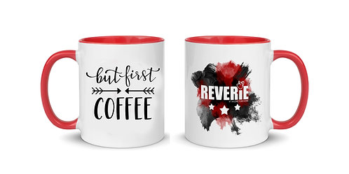 Reverie 'But First Coffee' Mug