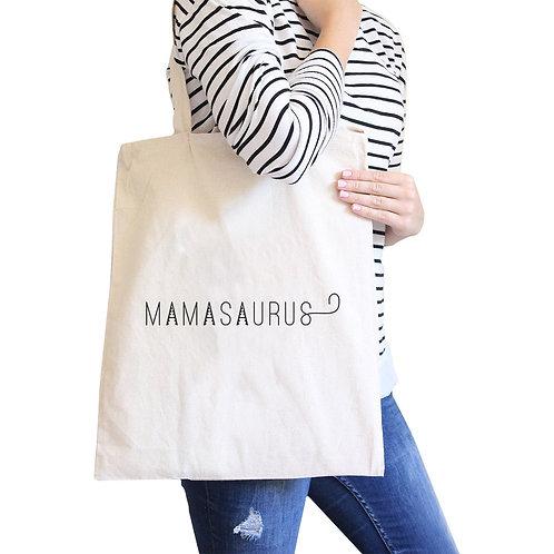 MAMASAURUS Eco Tote