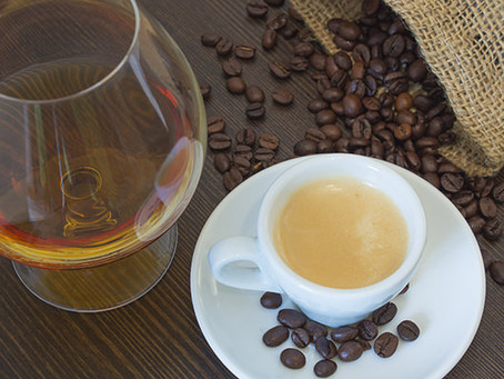 Alcohol and Coffee Consumption With Longer Lifespans?