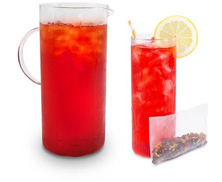 Blood Orange Iced Tea - 6 Quart Pouches