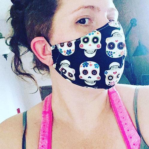 Reverie Made Masks - Adult & Children