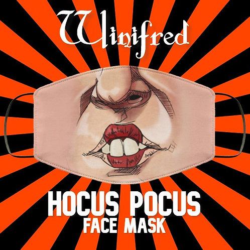 Winifred Face Mask