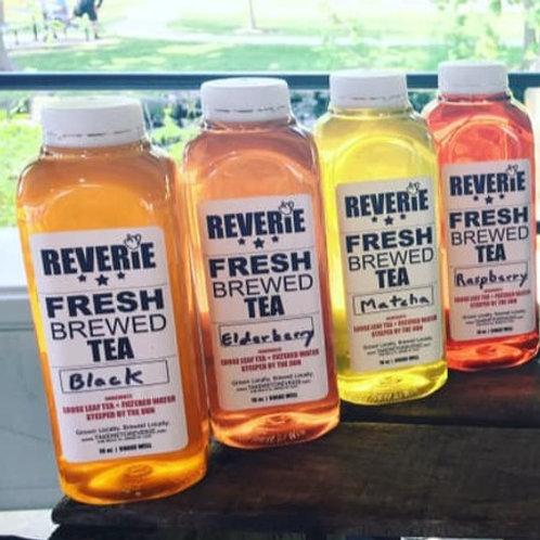 Reverie Elderberry & Lemon Tea