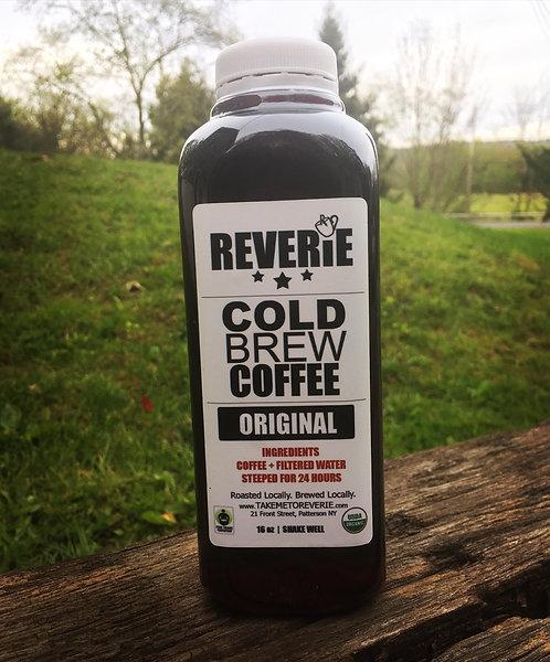 Reverie Cold Brew: Original