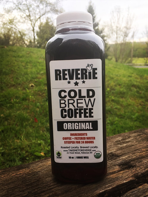 Reverie Cold Brew: Original
