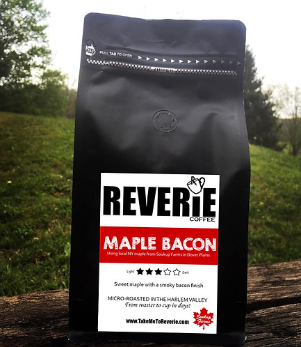 Maple Bacon colab w/ Soukup Farms