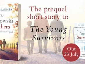 Free short story prequel!