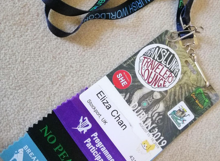 So… that was Worldcon