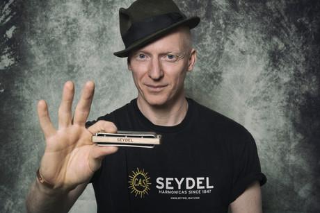 Seydel endorsed