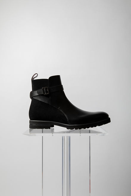 clermont FU-Chaussures-bottines-homme-no