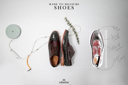 clermont FU-Chaussures-sur mesure-noire-