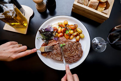 clermont FU-Cuisine-plat-decoupe-viande-