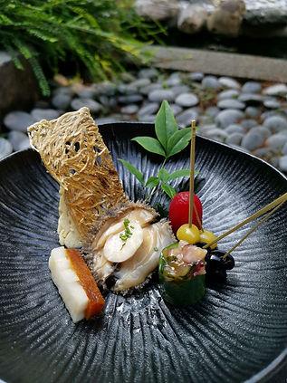 Photographie culinaire-nature-gastronomi