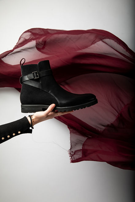 clermont FU-Chaussures-homme-noire-desig