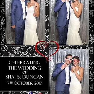 Shai & Duncan