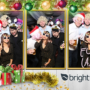 Brightwave's Christmas Party