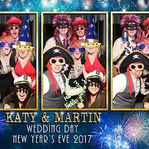 Katy & Martin