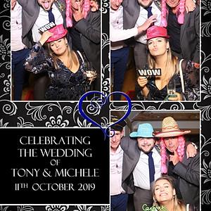 Tony & Michele