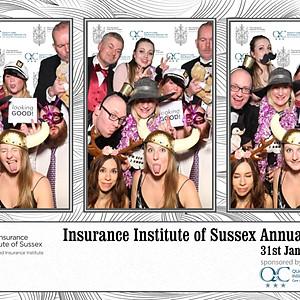 Insurance Institute of Sussex