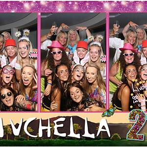Livchella 2017 -  Liv's 21st Birthday Party