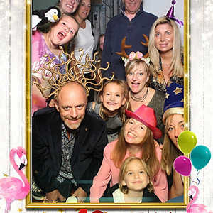 Faith's 10th Birthday Party