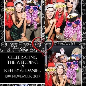 Keeley & Daniel