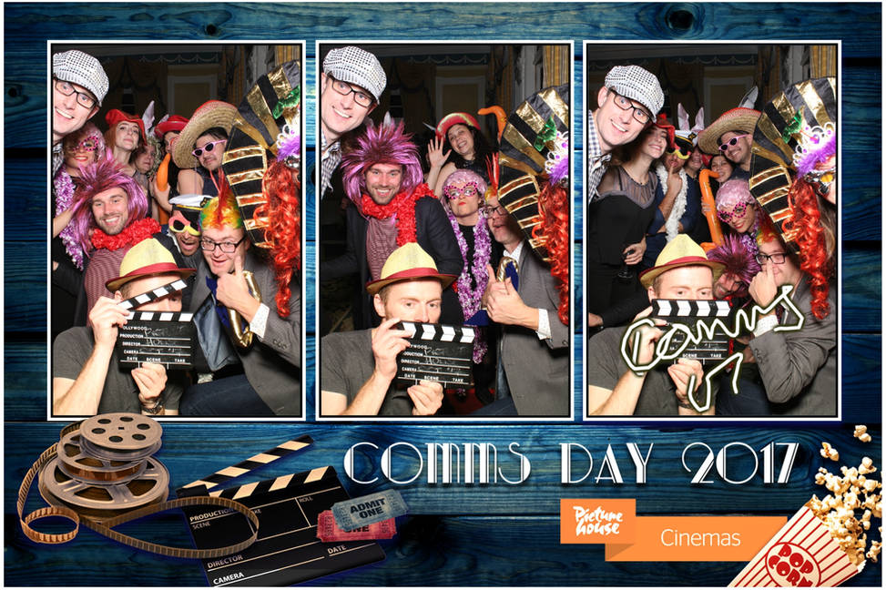Picturehouse Cinemas Comms Day 2017