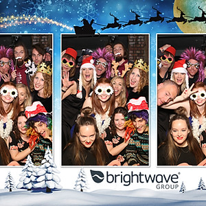 Brightwave Christmas Party