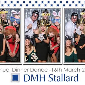 DMH Stallard Dinner Dance