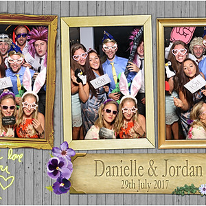 Danielle & Jordan