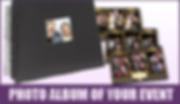 Photo Booth Album USB