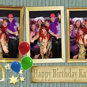 Karen's 50th Birthday Party