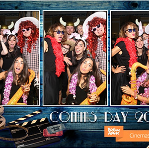 Picturehouse Cinemas - Comms Day 2017