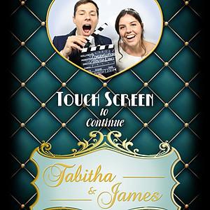 Tabitha & James