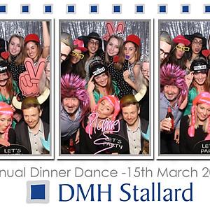 DMH Stallard 2019 Dinner Dance