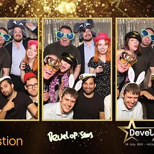 Develop : Star Awards 2019