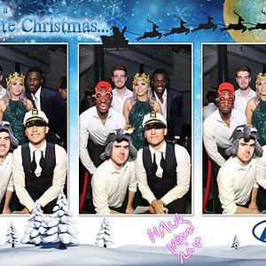 Hyundai Christmas Party
