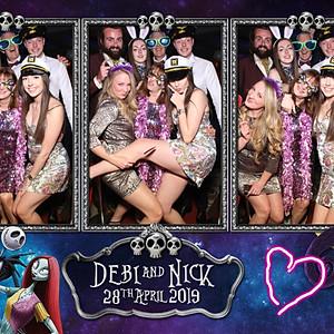 Debi & Nick