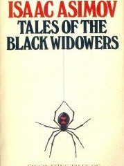"My Review of Isaac Asimov's ""Tales of the Black Widowers"""