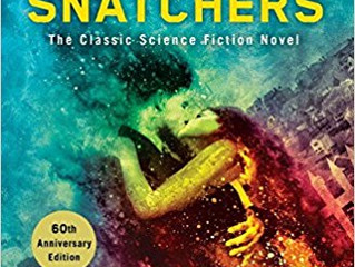 """Review Of Jack Finney's novel """"Invasion of the Body Snatchers"""""""