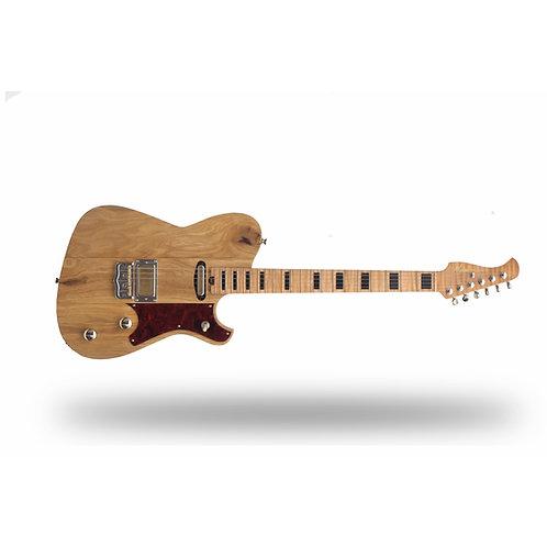 Hudson Model - Rustic