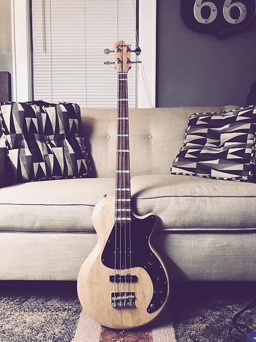 Marques Decibel Jazzz Bass