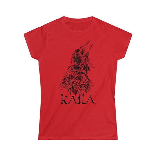 Katla. UK - Black Raven