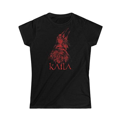 Katla. - Red Raven