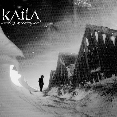 Katla - Allt þetta helvítis myrkur