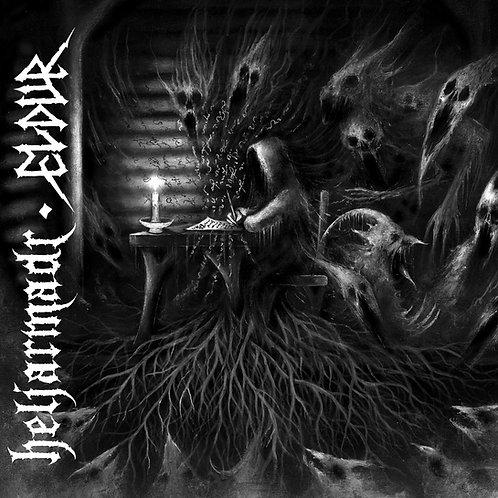 Heljarmadr/Eldur Split Digipak CD