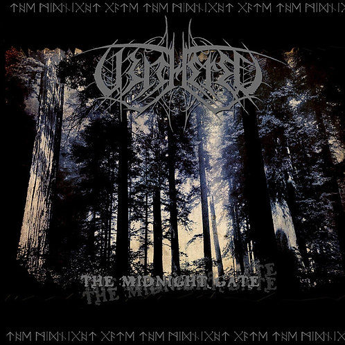 Withered - The Midnight Gate