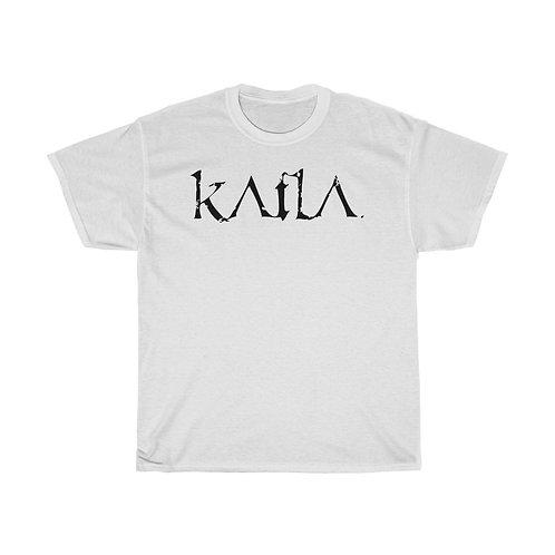 Katla. - Black Logo